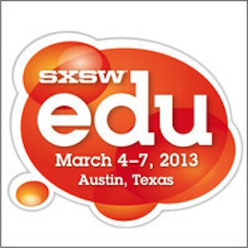 The Backpack in Your Pocket - SXSWedu 2013