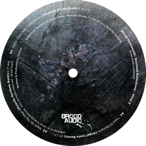 Erphun - Night On The Edge (Ricardo Garduno Remix) Low Quality Preview