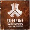 Frontliner - Weekend Warriors (Defqon.1 2013 Anthem)