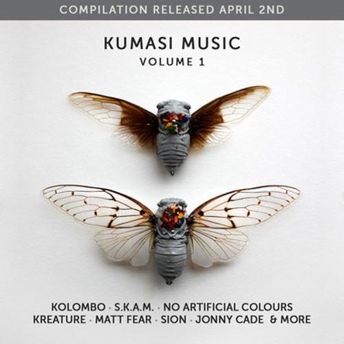 Matt Fear - Times (Original Mix) KUMASI MUSIC April 2nd