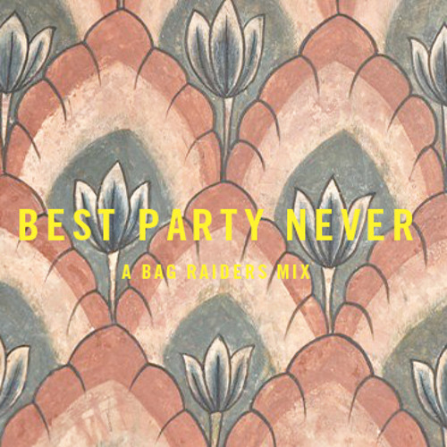 Best Party Never (a Bag Raiders mix)