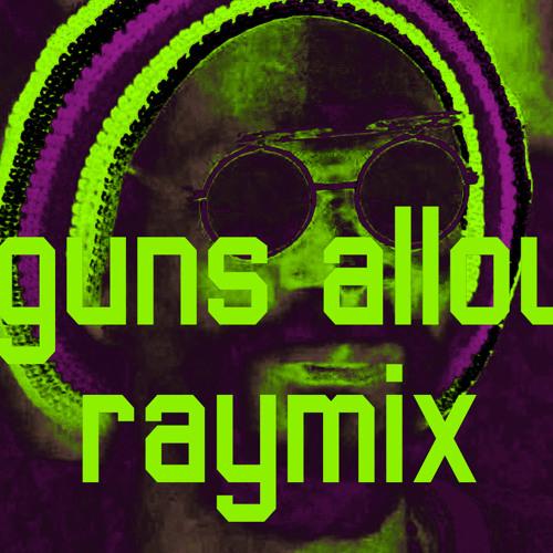 No Guns Allowed (Raymix) Snoop Dogg Ft Drake Remix