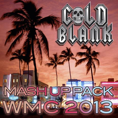 Trinidad James vs Chris Lake - Ohh Popped A Molly I'm Shhhweating (Cold Blank's WMC 2013 Mashup)