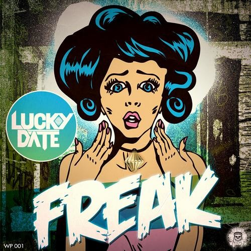 Freak by Lucky Date