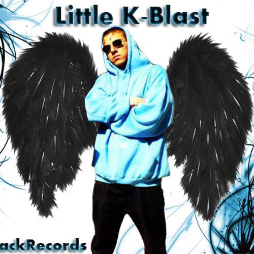 Lo De Ella-Little K.Blast (By Dj Fonky-RapAtackRecords)