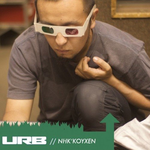 NHK'Koyxeи 'Exclusive URB Mix'