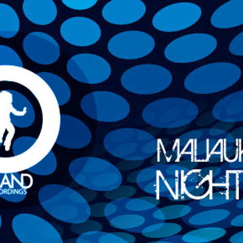 Maliauka - Nightingale (Adam Oland Remix) [Oland Recordings] 19-04-13