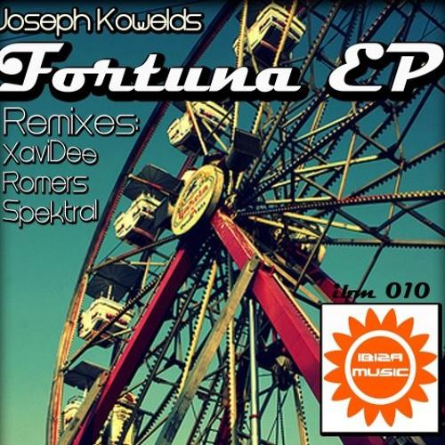 [IBM011] Joseph Kowelds - Fortuna (XaviDee Remix)