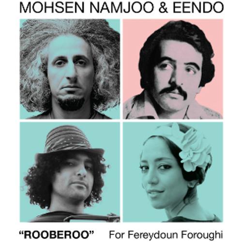 Mohsen Namjoo Rooberoo