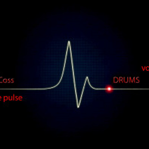 Feel the pulse vol.1 (Dj Cindel Series Mix)