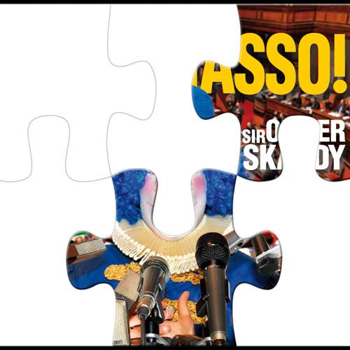 Sir Oliver Skardy feat. Natalino Balasso - Europei
