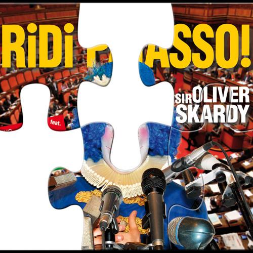 "Sir Oliver Skardy feat. Marco ""Furio"" Forieri - Rose e petardi"
