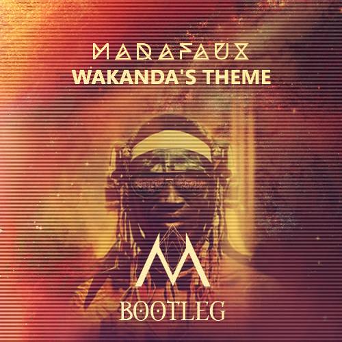 Dimitri Vegas & Like Mike vs. Afrojack - Wakanda's Theme