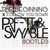Download John Legend ft. Zedd & Keys N Krates- The Beginning X Follow You Down (PRFFTT & Svyable Bootleg) Mp3