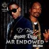 D'banj ft Snoop Dogg - Mr Endowed (remix) mp3