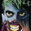 Axen Province - Behind My Eyes