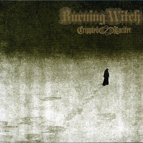 Burning Witch - History Of Hell