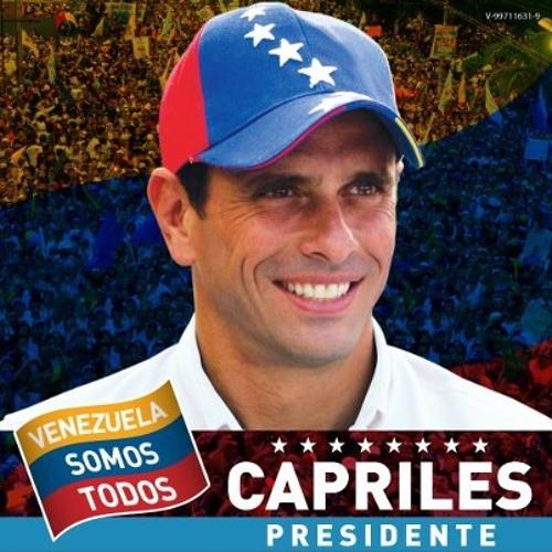 Hagámoslo por Venezuela RingTone (Star)