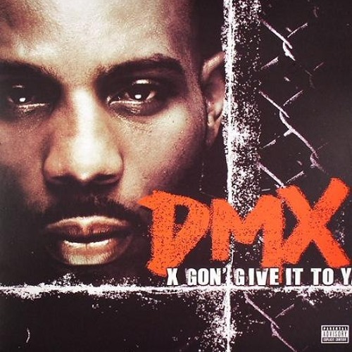 DMX- X Gon Give It To Ya (Kizmetic Remix)