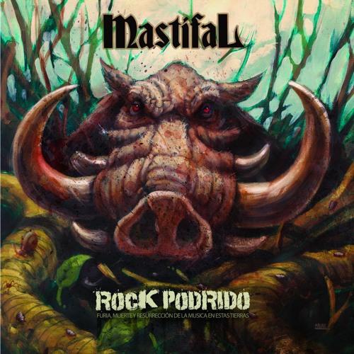 Que sea Rock (Riff) - Mastifal + Lula Bertoldi/Walter Meza/Vitico/Andres Gimenez/Tano Marciello