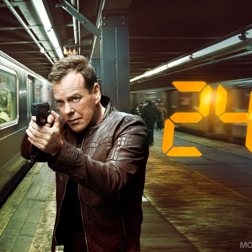 In Memory Of Jack Bauer