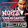 Nina Sky Ft Daddy Yankee & Nore - Oye Mi Canto Upgrade (Dancer Mix B - Jay)
