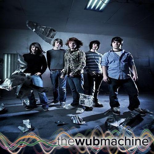 Glory (Wub Machine Remix)