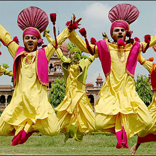 Pappi Gill live Bhangra Boliyan