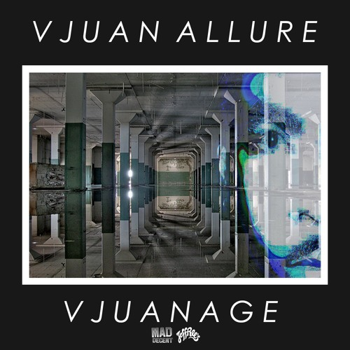 Vjuan Allure - Kid Conga (Rebounced) Feat. Daniel Haaksman & MC Miltinho