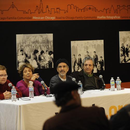 Encuentro con los Artistas: Pedro Páramo (PODCAST)