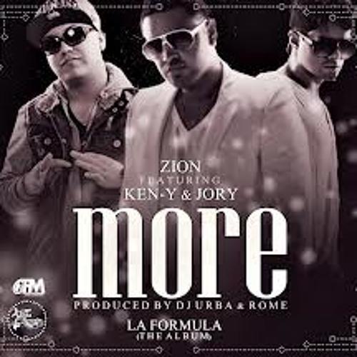 130  - 97 - Jory, Zion & Ken-Y - More [Dj Bitto Transition Remix]