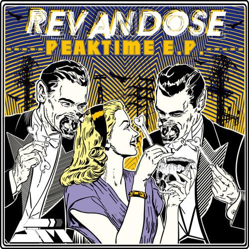 "Revandose - ""Peak Time EP"" - OUT NOW ON BEATPORT, ITUNES, JUNO, ETC..."