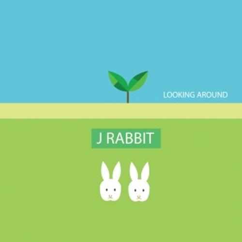 J-Rabbit - Happy things (cover)