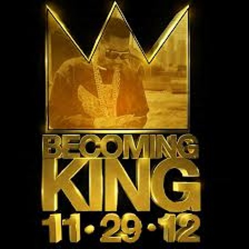 King Los - Becoming King (Intro Preview) - Milz Exclusive