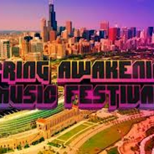 Spring Awakening Mix by Hybrid Blitz/HB Podcast - Dubstep/House Mix [Spring Awakening Edition]