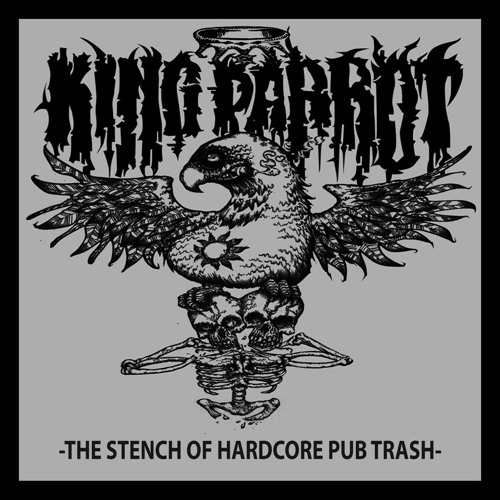 The Stench of Hardcore Pub Trash