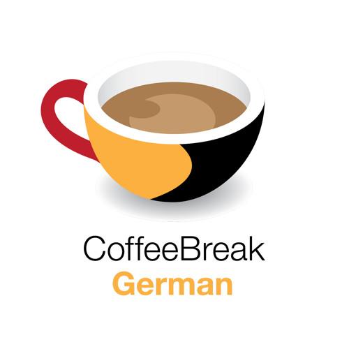 Lesson 08 - Coffee Break German