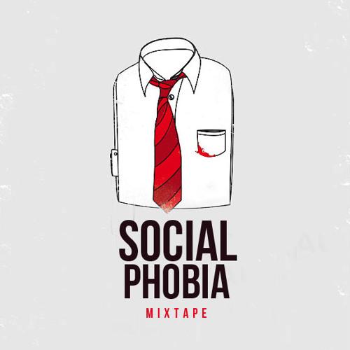 Jessica Audiffred- Social Phobia Mixtape