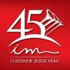 Vem Jesus Cristo Já Vem - Igreja Cristã Maranata - 45 anos