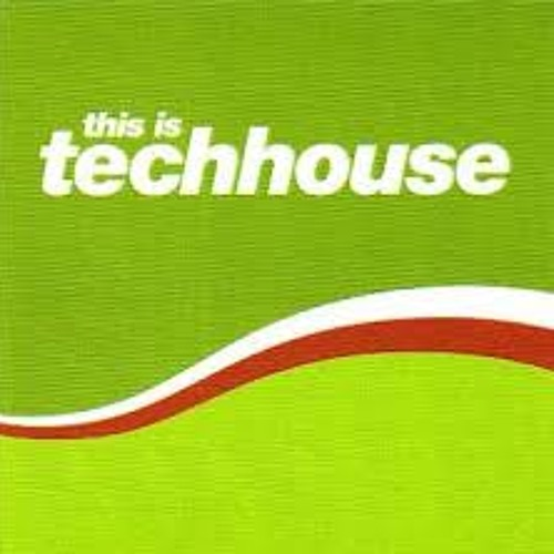 The Definition of Tech House 2008