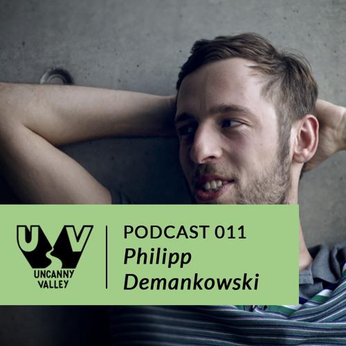 UV Podcast 011 - Philipp Demankowski