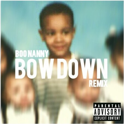 Bow Down (Remix) [Prod. by The Chemist Music Group]