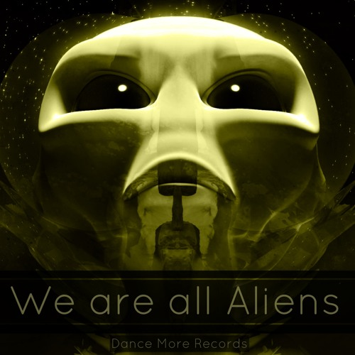 7GreeNs - We Are All Aliens (Preview) (OUT NOW)