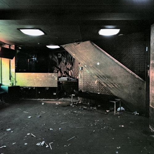 Gregor Sultanow - Berlin is burning @ Golden Gate Berlin (17.03.13)