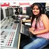 Ramya Rakshitha and radhika sandalwood queens -ee mooraralli who is here with Rj Rapid Rashmi Today