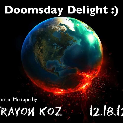 Krayon Koz- Stereo Love Remix