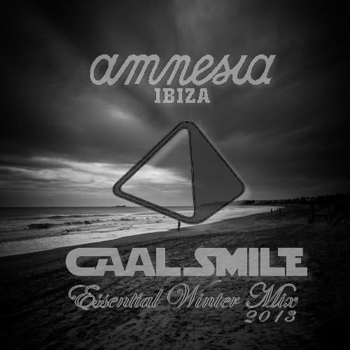 Caal Smile @ Amnesia Ibiza Essential Winter Mix 2013