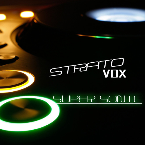 Supersonic (official mix)