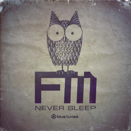 FM - Never Sleep EP Teaser