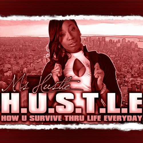 "Ms Hustle ""Aint none Of Yall Betta Freestyle"""
